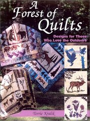 B - A Forest of Quilts
