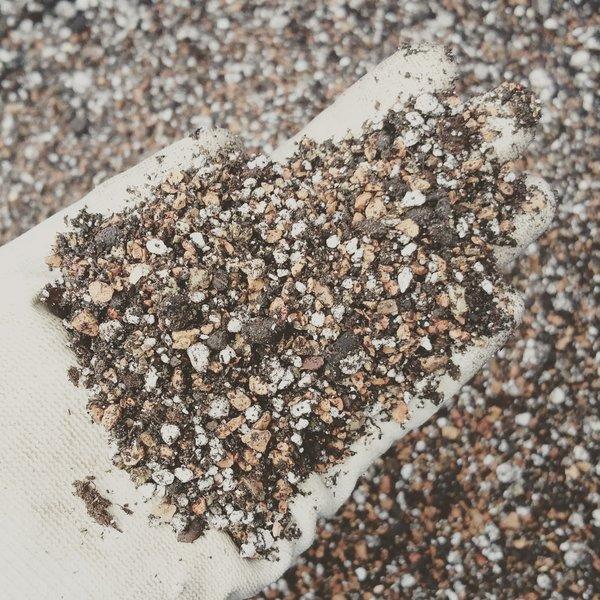 GS Soil Less Mix