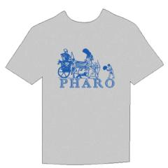 Pharo Chariot