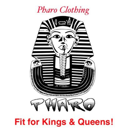 Pharo Clothing
