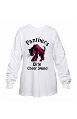 Panthers Elite Spirit Style Jersey