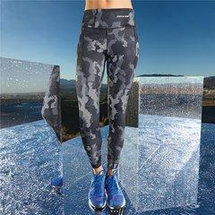 Hexoflage™ Workout Leggings