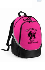 Panthers Elite Backpack