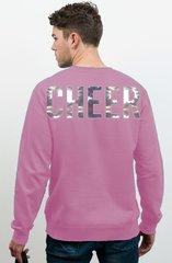 Cheer Diamonte Spirit Sweatshirt