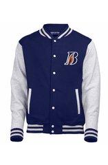 Bracknell Varsity Jacket