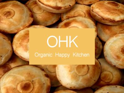 Organic Happy Kitchen