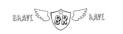 Brave Rave DBA Flower Press Publishings