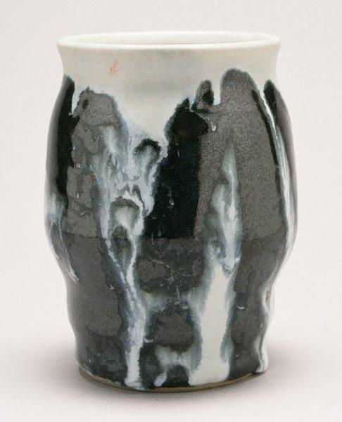 Shroud of Turin Face in Glaze
