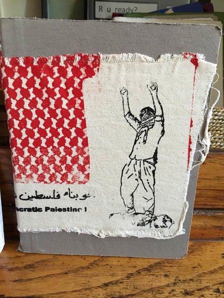 Toward A Democratic Palestine Notebook