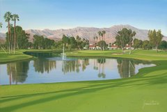 Mission Hills Country Club, 5th Hole
