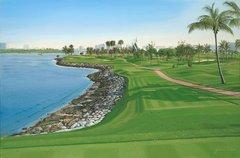 Dubai Creek Golf and Yacht Club
