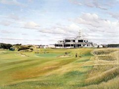 Royal Birkdale, England