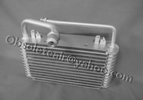 77 78 79 Chevy Corvette Evaporator Air Conditioning A C Ac