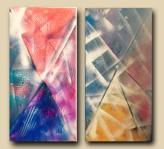 Implosion (sold as set)