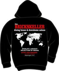 Brickskeller Hoodie