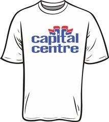 Capital Centre T-Shirt