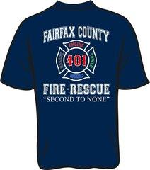 FS401 Shield T-Shirt