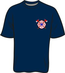 Volunteer Company 19 T-Shirt