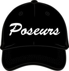 Poseurs Hat
