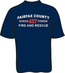 FS437 T-shirt