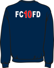 FS410 Heavyweight Sweatshirt