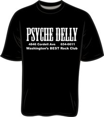 Psyche Delly T-Shirt