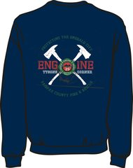 FS429 Engine Heavyweight Sweatshirt