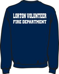 Volunteer 19 Heavyweight Sweatshirt