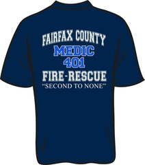 FS401 Medic T-Shirt