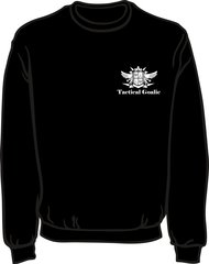 Tactical Goalie Heavyweight Sweatshirt