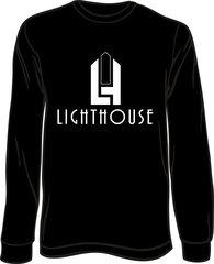 Lighthouse Long-Sleeve T-shirt