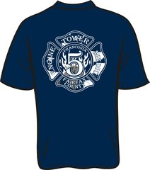 FS405 Patch T-shirt
