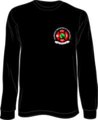 Progressive Firefighters Long-Sleeve T-shirt
