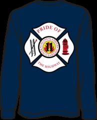 FS411 F&R Long-Sleeve T-Shirt