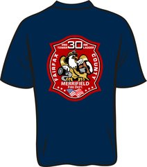 FS430 Patch T-shirt