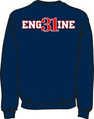 FS431 Engine Sweatshirt