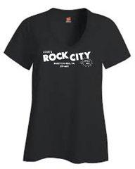 Louie's Rock City V-Neck