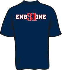 FS431 Engine T-Shirt