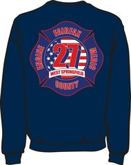 FS427 Heavyweight Sweatshirt