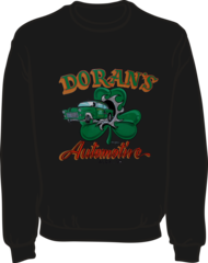 Doran's Speed Shop Lightweight Sweatshirt