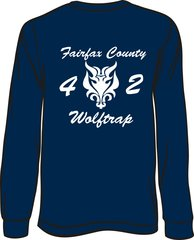 FS442 Wolftrap Long-Sleeve T-shirt