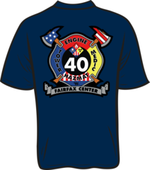 FS440 T-shirt