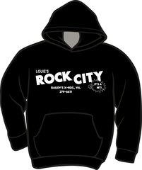 Louie's Rock City Hoodie