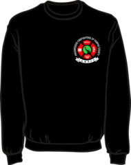 Progressive Firefighters Heavyweight Sweatshirt