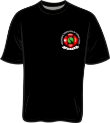 Progressive Firefighters T-shirt
