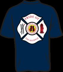 FS411 F&R T-Shirt