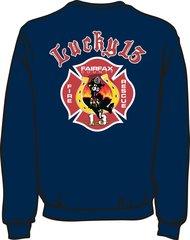 FS413 Heavyweight Sweatshirt