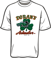 Doran's Speed Shop T-Shirt