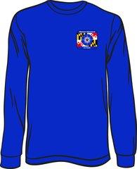 Western MD K9 Long-Sleeve T-Shirt