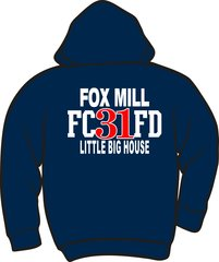 FS431 Fox Mill 31 Hoodie